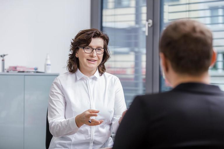 Hausarzt Köln Innenstadt - Dr. Lucia Bachner - Leistungen - Hausärztliche Versorgung