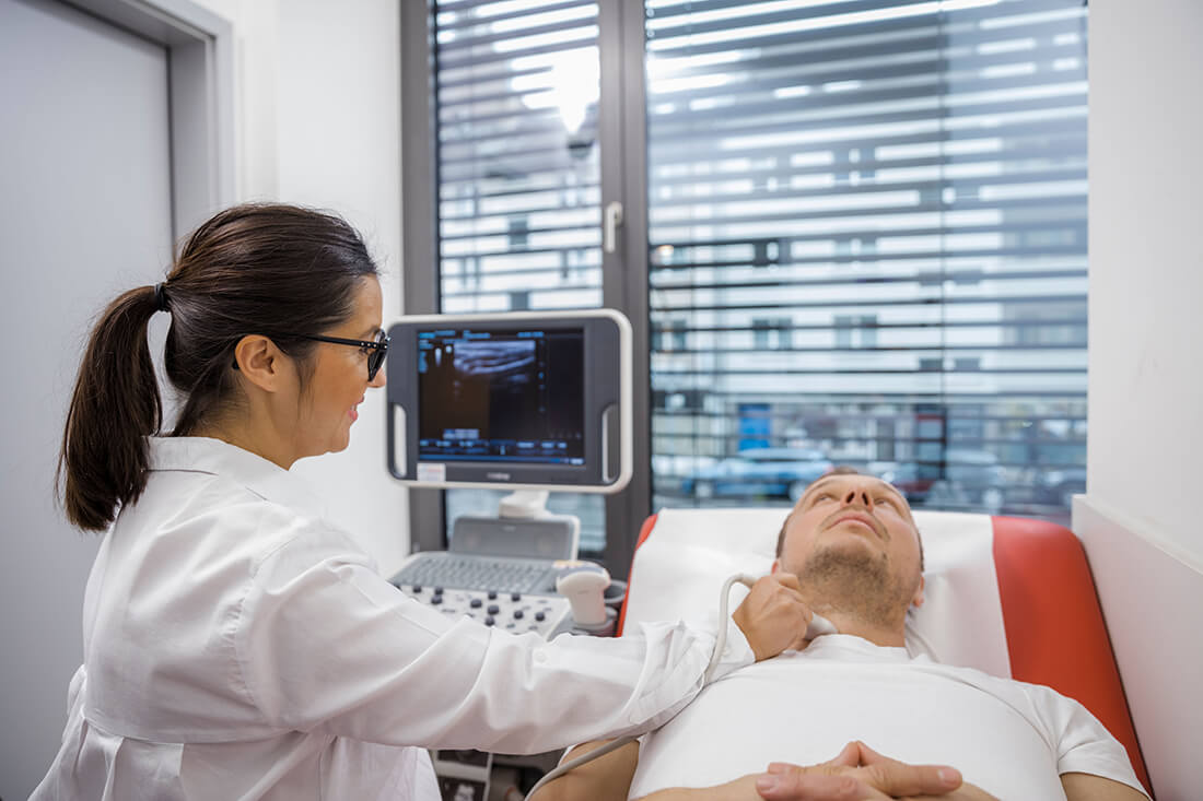 Hausarzt Köln Innenstadt - Dr. Lucia Bachner - Leistungen - Präventionsmedizin