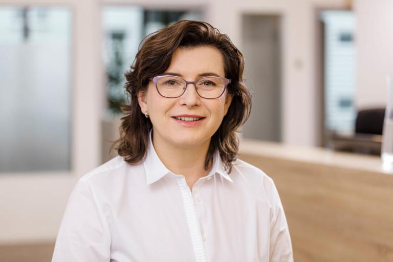 Hausarzt Köln Innenstadt - Team - Dr. Lucia Bachner