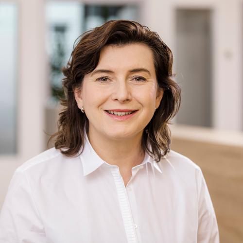 Hausarzt Köln Innenstadt - Portrait Dr. Lucia Bachner